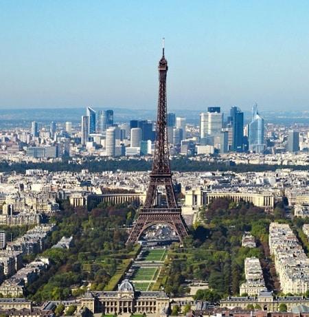 Projet investir dans l'immobilier à Paris
